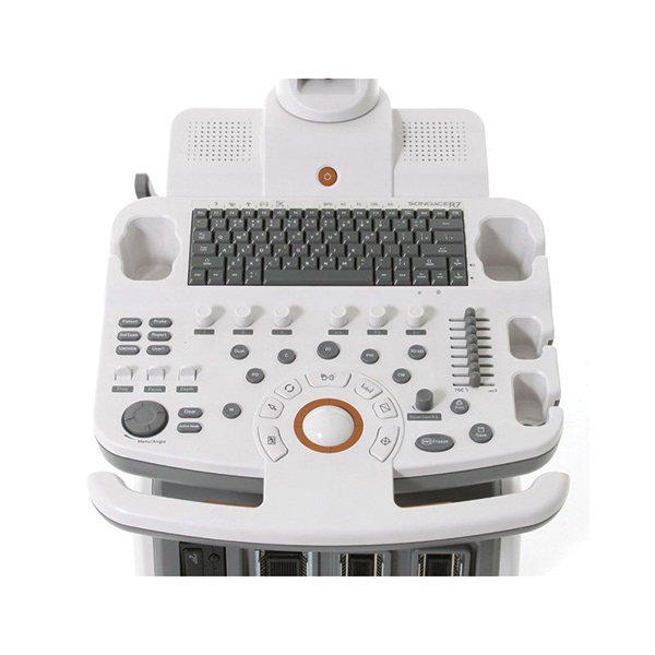 Samsung SonoAce R5 Ultrasound Machine 4