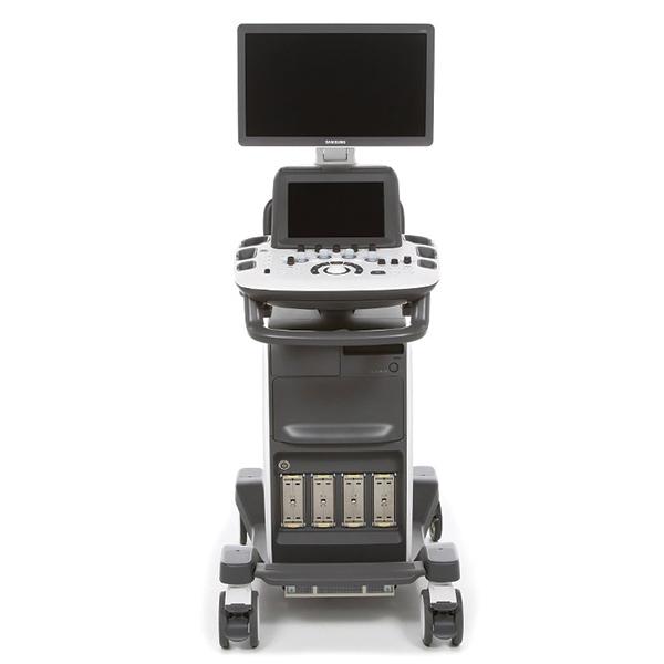 Samsung UGEO H60 Ultrasound Machine 2