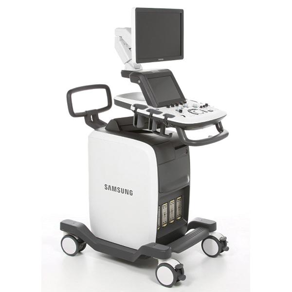 Samsung UGEO H60 Ultrasound Machine 3