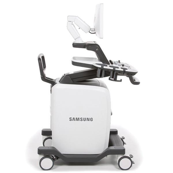 Samsung UGEO H60 Ultrasound Machine 4