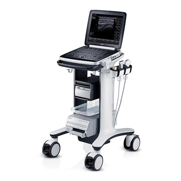 Samsung UGEO HM70A Ultrasound Machine 2