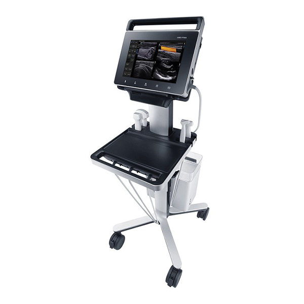 Samsung UGEO PT60A Ultrasound Machine