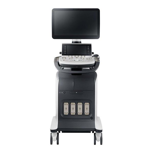 Samsung WS80A Ultrasound Machine 2 3