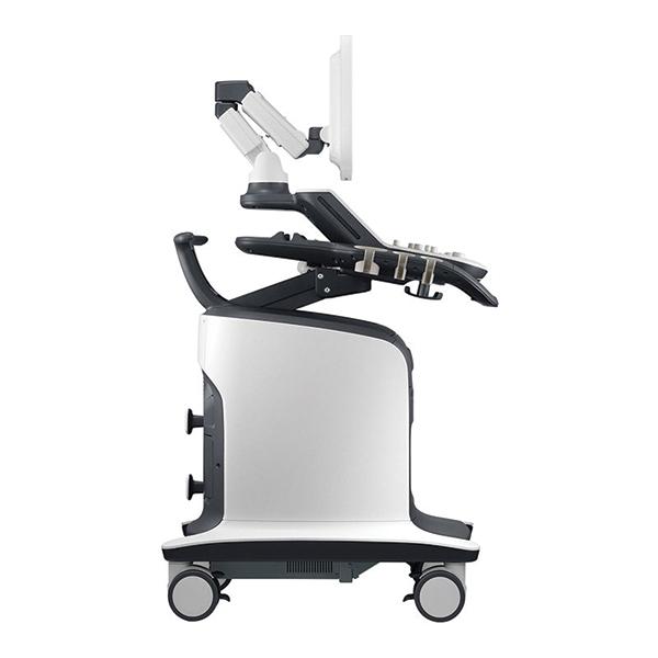 Samsung WS80A Ultrasound Machine 4 3