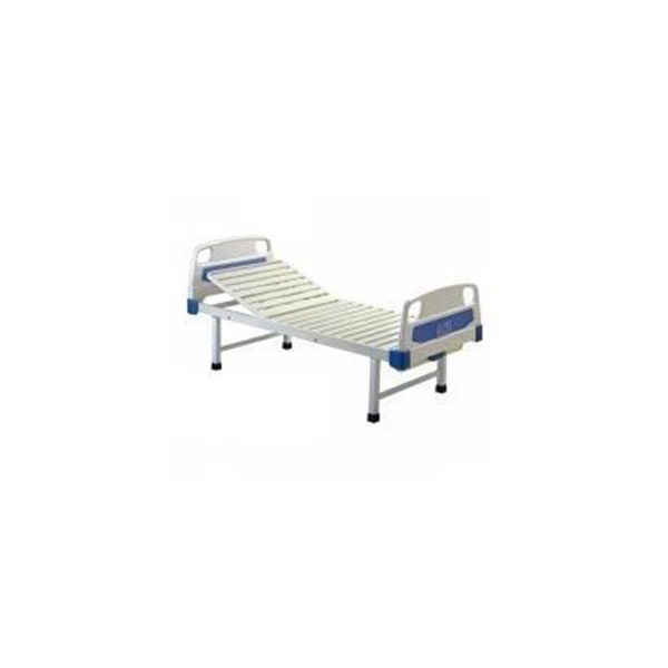 Semi Fowler Cot With Abs Panel Imported