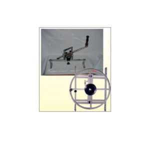 Shoulder Wheel Hospital Model Wall Mounting Mounting Dell P.C