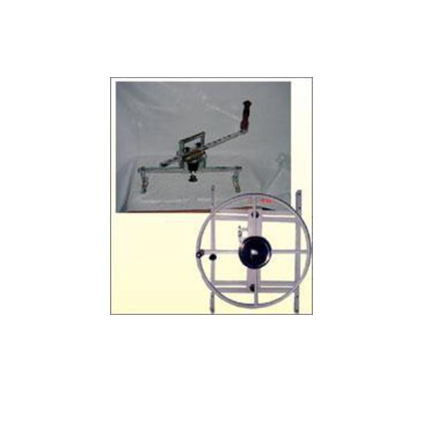 Shoulder Wheel Hospital Model WallMounting P.C