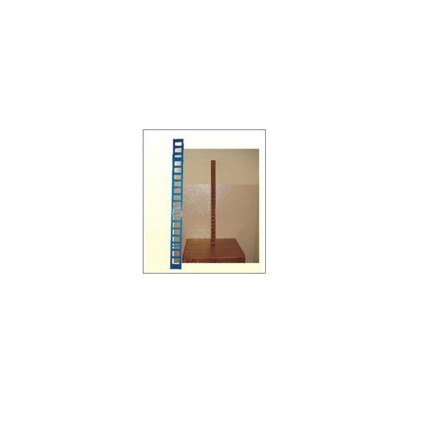 Shoulder Ladder Wooden Polished