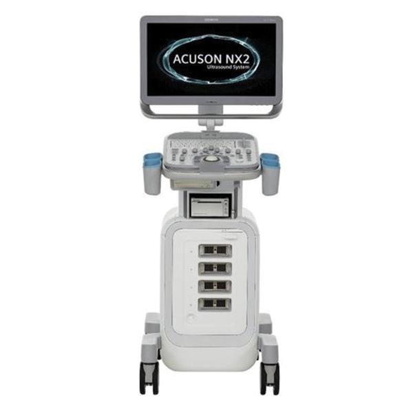 Siemens Acuson NX2 Ultrasound Machine 2