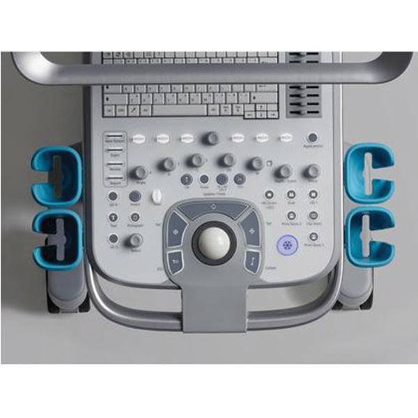 Siemens Acuson NX2 Ultrasound Machine 4