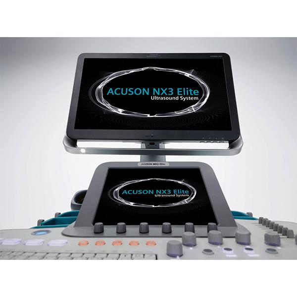 Siemens Acuson NX3 Elite Ultrasound Machine 5