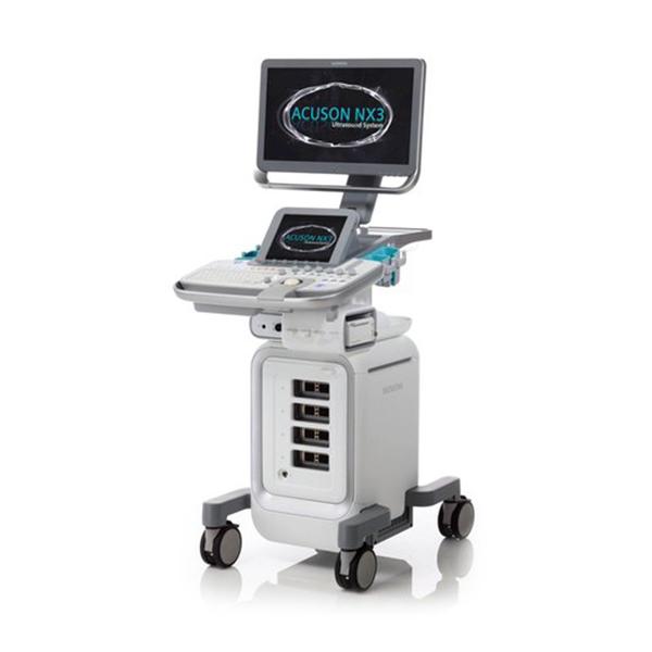 Siemens Acuson NX3 Ultrasound Machine
