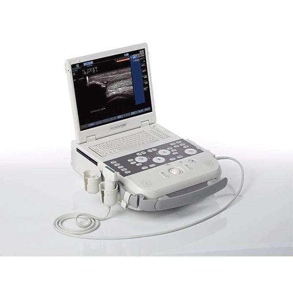 Siemens Acuson P300 Ultrasound Machine 1