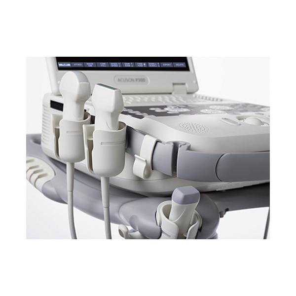 Siemens Acuson P300 Ultrasound Machine 4