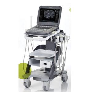 Siemens Acuson P500 Ultrasound Machine 1
