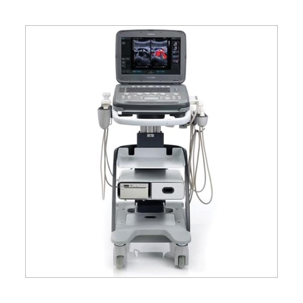 Siemens Acuson P500 Ultrasound Machine 2