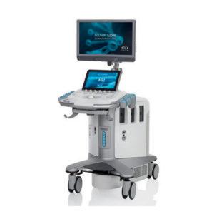 Siemens Acuson S2000 Ultrasound Machine 1