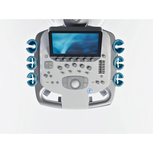 Siemens Acuson S2000 Ultrasound Machine 4