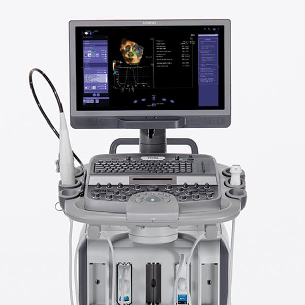 Siemens Acuson SC2000 Ultrasound Machine 2