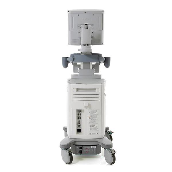 Siemens Acuson X150 Ultrasound Machine 2