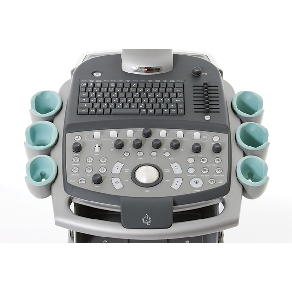 Siemens Acuson X300 PE Ultrasound Machine 4