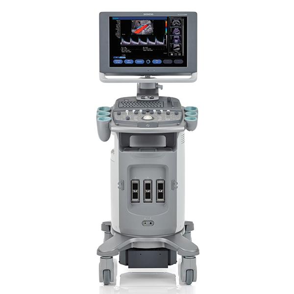 Siemens Acuson X300 Ultrasound Machine 1