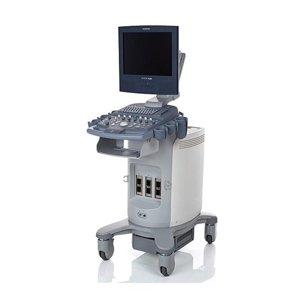 Siemens Acuson X300 Ultrasound Machine 2