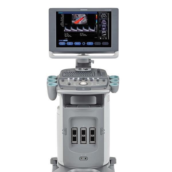 Siemens Acuson X300 Ultrasound Machine 4