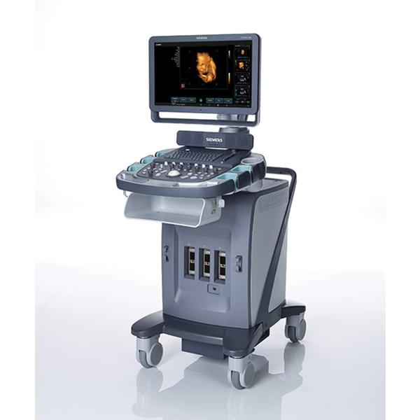 Siemens Acuson X600 Ultrasound Machine 1