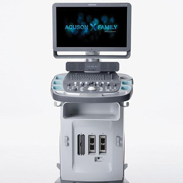 Siemens Acuson X700 Ultrasound Machine 1