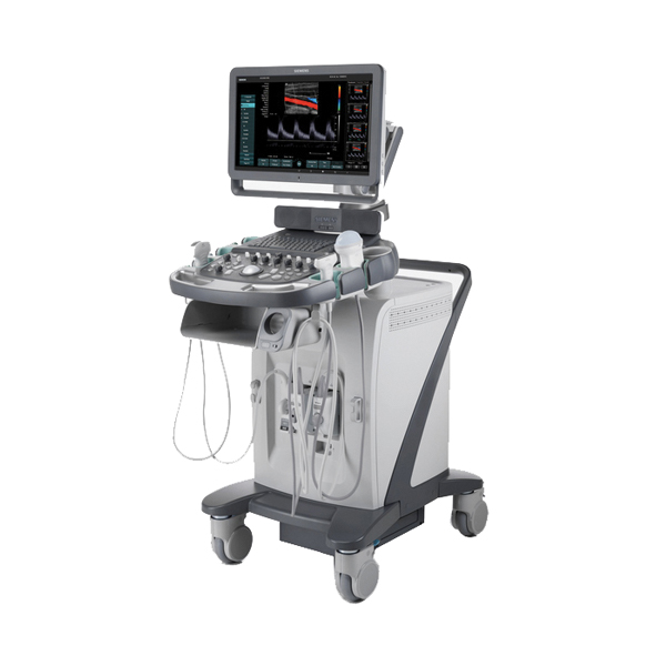 Siemens Acuson X700 Ultrasound Machine 2