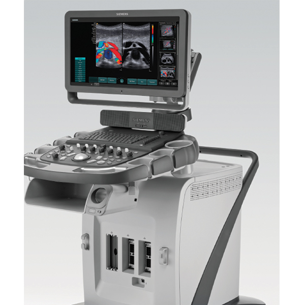 Siemens Acuson X700 Ultrasound Machine 3