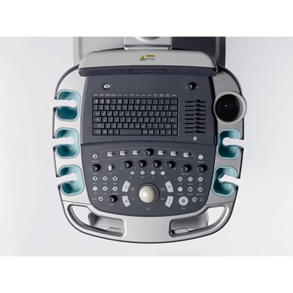 Siemens Acuson X700 Ultrasound Machine 4