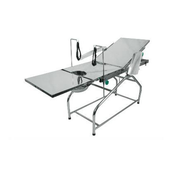 Simple Operation Table 72″ x 21″ x 32″ with Total powder coated 1