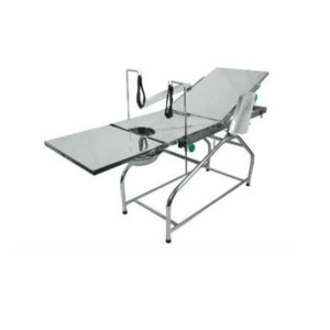 Simple Operation Table 72″ x 21″ x 32″ with Total stainless Steel.