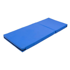 Single Fold Foam Mattress 1