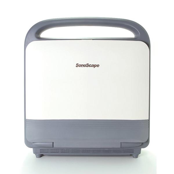 SonoScape S2 Ultrasound Machine 2