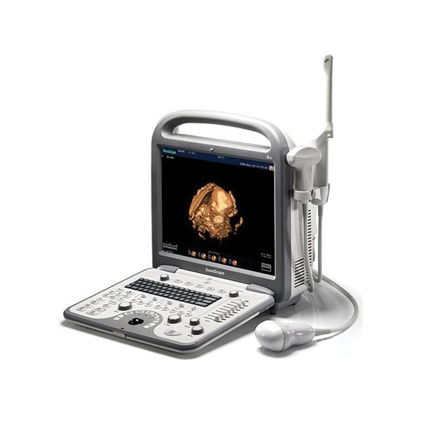 SonoScape S8 Ultrasound Machine 1