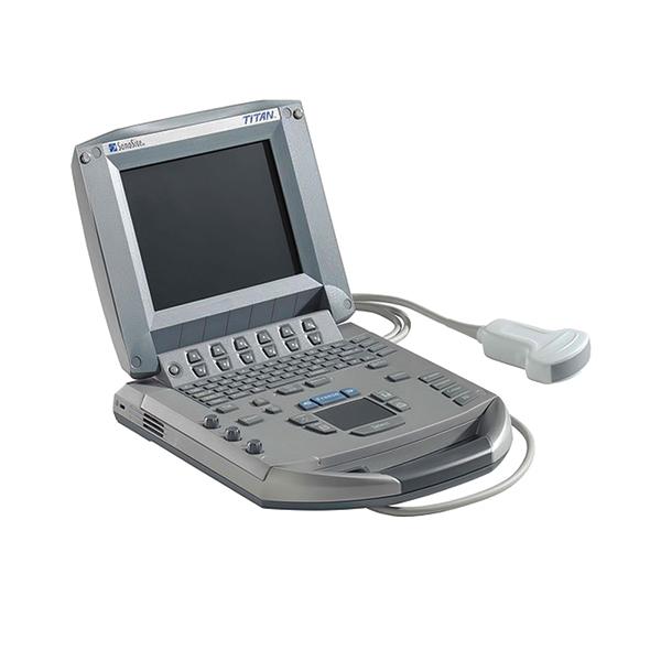 SonoSite Titan Ultrasound Machine 3