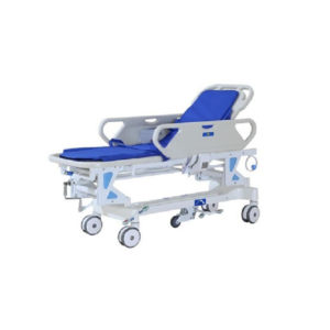 Stretcher Trolley Hi Low Imported 1