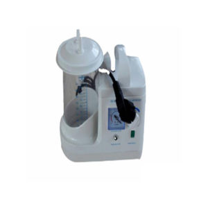 Sunction Machine Mini