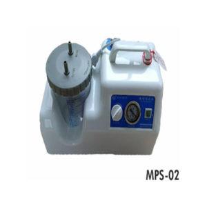 Sunction Machine Portable