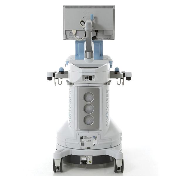 Supersonic Imagine Aixplorer Ultrasound Machine 4