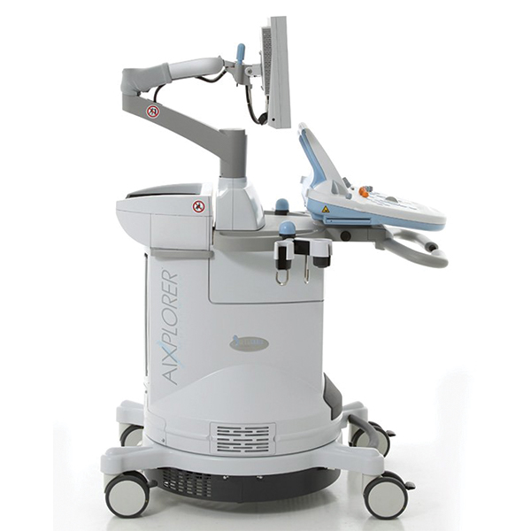 Supersonic Imagine Aixplorer Ultrasound Machine 5