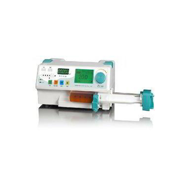 Syringe Pump BYZ 810