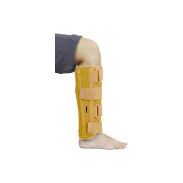 TIBIA BRACE AND S 1