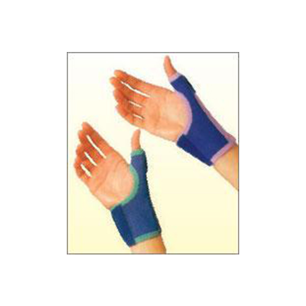 Thumb Web Splint With Wrist Support Right Left