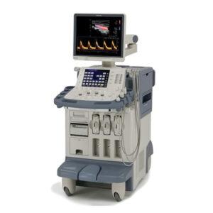 Toshiba Aplio XG Ultrasound Machine 1