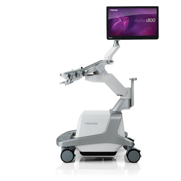 Toshiba Aplio i800 Ultrasound Machine 2