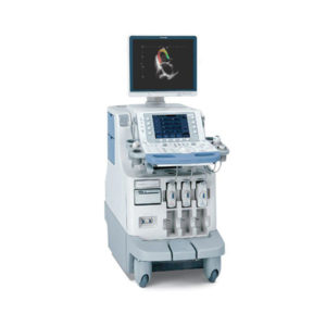 Toshiba Artida Ultrasound Machine 1